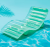 Chaise Lounger Pool Float
