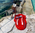 Rolling Stones Inflatable Pool Float Lounger