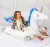 Unicorn Snow Sled Winter Toys Inflatable